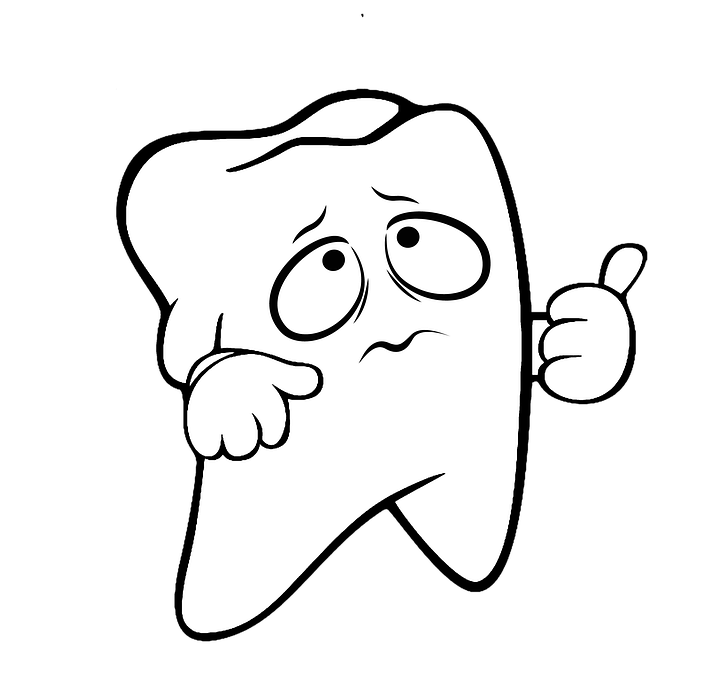 5 reasons you have a toothache